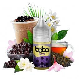 Concentrate Jazzy Boba 30ml - Jazzy Boba