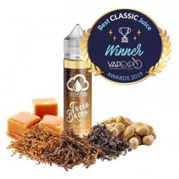 Tacco Bacco 0mg 50ml - CloudFuel
