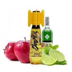 Yellow 0mg 50ml - Boom Juice