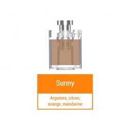 Pod Sunny 1.8ml for Slym (3pcs) - Fruizee X Aspire