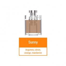 Pod Sunny 1.8ml pour Slym (3pcs) - Fruizee X Aspire