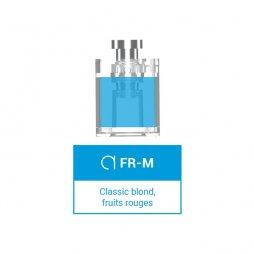 Pod FR-M 1.8ml pour Slym (3pcs) - Alfaliquid X Aspire