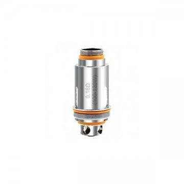 Coils Cleito 120 0.16Ω (5pcs) - Aspire