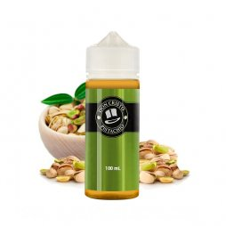 Don Cristo Pistachio 0mg 100ml - Don Cristo