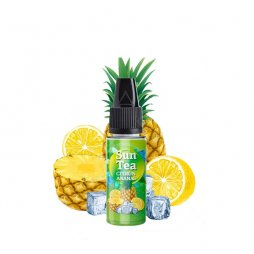 Concentrate Ananas Citron 10ml - Sun Tea by Full Moon