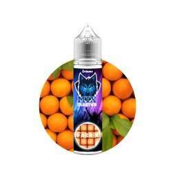 Fabrik 0mg 50ml - Mix Master by e-Saveur
