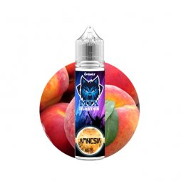 Amnesia 0mg 50ml - Mix Master by e-Saveur