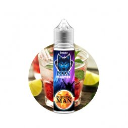 Burning Man 0mg 50ml - Mix Master by e-Saveur
