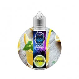 Paradise 0mg 50ml - Mix Master by e-Saveur
