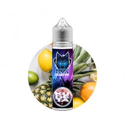 KU DE TA 0mg 50ml - Mix Master by e-Saveur