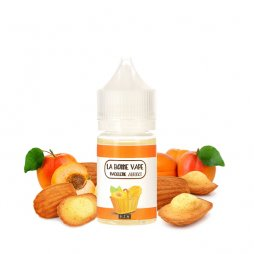 Concentrate Madeleine Abricot 30ml - La Bonne Vape