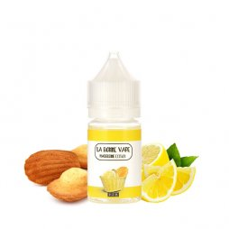 Concentrate Madeleine Citron 30ml - La Bonne Vape