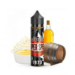 Super Speed Motor Oil 0mg 50ml - Religion Juice