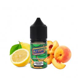 Concentrate Peach Lemon 30ml - AJ Vape