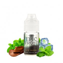 Concentré Icy Blend 30ml - Epic Frost by Fuu