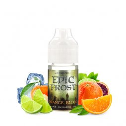 Concentrate Orange Blood 30ml - Epic Frost by Fuu