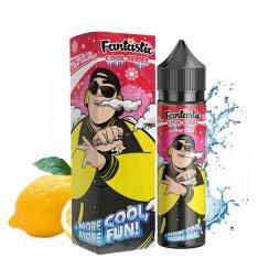 Citrus Cola 0mg 50ml - Fantastic