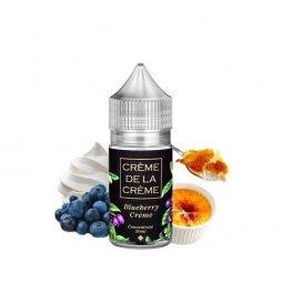 Concentrate Blueberry Crème Brûlée 30ml - CDC