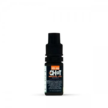 Booster Nicotine 50PG/50VG 10ml - Chemnovatic