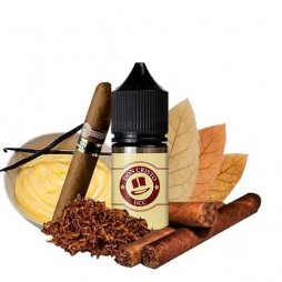 Concentrate Don Cristo Custard 30ml - Don Cristo