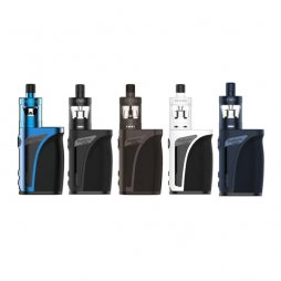 Kit Kroma-A 75W TC with Zenith - Innokin