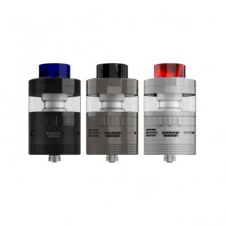 Aromamizer Plus V2 RDTA 8ml 30mm - Steam Crave