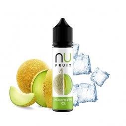 Honeydew Ice 0mg 50ml - NU Fruits