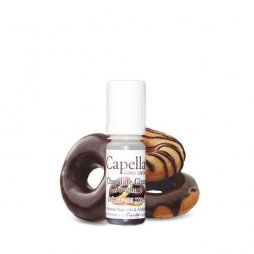 Concentré Chocolate Glazed Doughnut 10ml - Capella