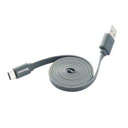 Câble USB Type C 1m 2A - Tekmee