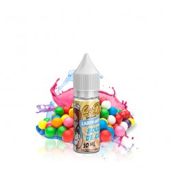 Boule de Gum 10ml - LaDiy by Liquidarom
