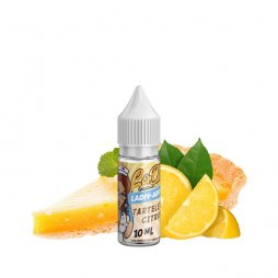 Tartelette Citron 10ml - LaDiy by Liquidarom