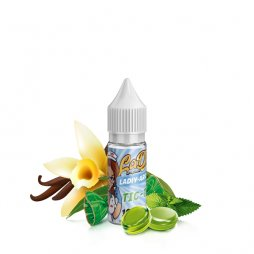 Tic Toc 10ml - LaDiy by Liquidarom