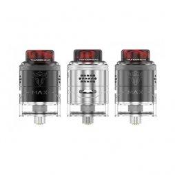 Tauren Max RDTA 2ml/4.5ml 25mm - THC