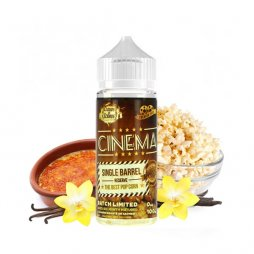 Cinema Reserve 0mg - Clouds of Icarus 100ml TPD