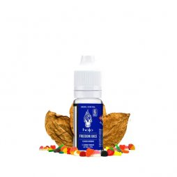 Freedom Juice - Halo 10ml TPD READY