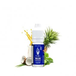 Malibu - Halo 10ml TPD READY
