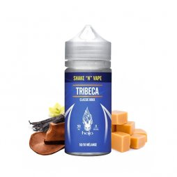 Tribeca 0mg 50ml - Halo