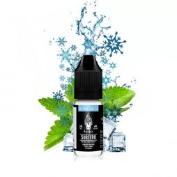 Sub Zero Ultra Nic Salts 10ml - Halo