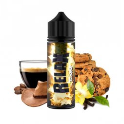 Relax 0mg 100ml - Eliquid France