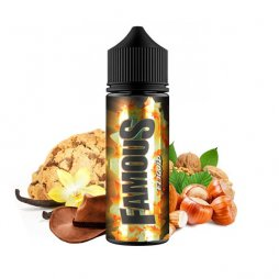 Famous 0mg 100ml - Eliquid France