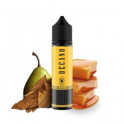 Decano 0mg 50ml - Eliquid France