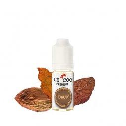 Classic brun - Le Coq Qui Vape 4x10ml TPD READY