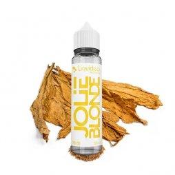 Tabac Jolie Blonde 0mg - Liquideo 50ml TPD