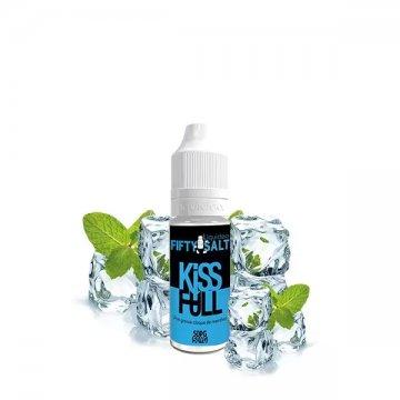 Kiss Full FIFTY SALT 10ml - Liquideo