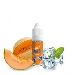Freeze Melon 10ml - Liquideo