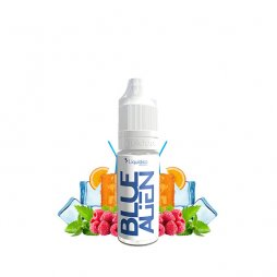 Blue Alien - Liquideo 10ml TPD READY