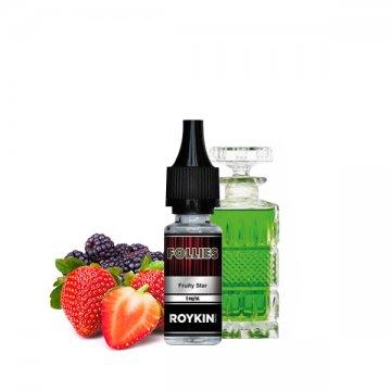 Fruity Star 10ml - Roykin Follies