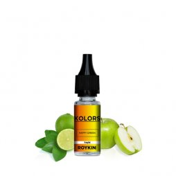 Roykin Kolors Happy Green 10 ml