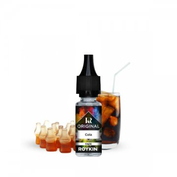 Cola 10ml - Roykin Original