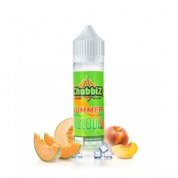 Summer Melodiz 0mg 50ml - Chubbiz